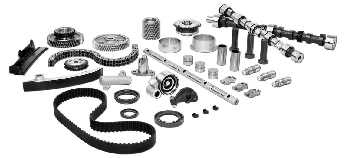 Parts - Alert Engine Parts