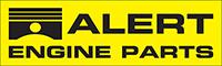 Alert Engine Parts Logo
